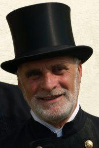 Norbert Rauin